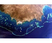Plan to dump sediment on Great Barrier Reef OK`d