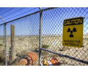 Radiation detected near New Mexico nuke site