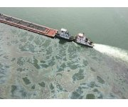 `Significant` oil spill closes United States ship channel