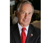 Bloomberg: Cities key to confront climate change