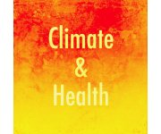 Obama presents climate change as hazard to your health