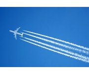 UN agency proposes greenhouse gas emissions rules for planes