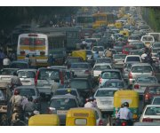 Indian capital to curb cars again to control air pollution