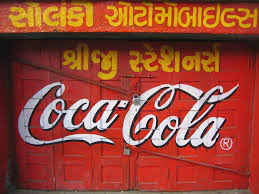 Coke suspends bottling at plant at center of water dispute