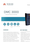 Model DMC 3000 - Personal Electronic Radiation Dosimeter Brochure
