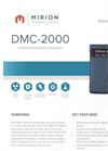 Model DMC 2000 - Electronic Radiation Dosimeter Brochure