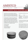Amistco Woven Structured Packing Technical Bulletin