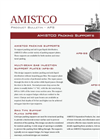 Amistco Packing Support Technical Bulletin