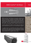 AMACS Accuflow Inlet Feed Devices-Brochure