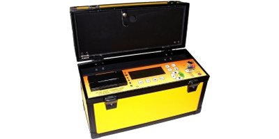 IM - Model 1440H - Combustion Gas Analyser