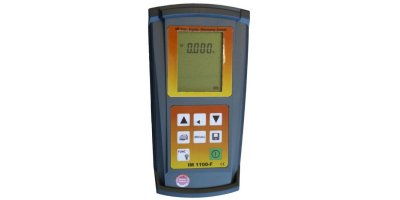 IM - Model IM 1100 F - CO Tester for Forklift Trucks
