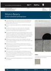 One Piece Combined Kerb & Drainage System Brochure