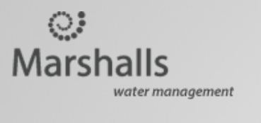 Marshalls Water Management