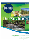 Biogenie Corporate Brochure