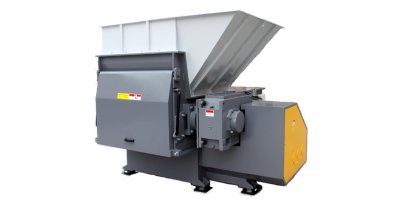 AWC - Model GXS40120 - Single Shaft Shredder
