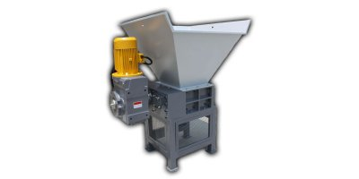 AWC Engineering - Model GXT2140 - Twin Shaft Shredder