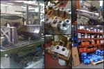 Spare Parts, Servicing & Equipment Refurbishment