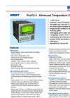 ProVU 4 Advanced Temperature Controller