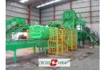 CrossWrap - Bale Wrapping Systems
