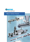 Moyno AugMentor - Pump Stuffer Ensures Reliable, Positive Feeding of High-Viscosity Materials – Brochure