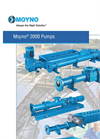 G2 - Single Auger Feed Large Pump Bulletin