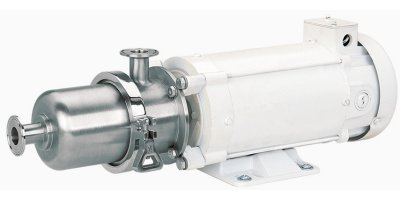 Moyno - Model 500 - Compact Design Sanitary Pumps