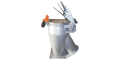 ATEX - Explosion Isolation - Explosion Diverter by ATEX ...