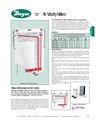Series 400 Air Velocity Meter Price Catalog