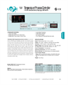Temperature Controller - Series 32DZ Price Catalog