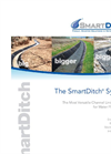 SmartDitch - Leak Free Channel Lining System- Brochure