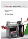 HR-ELPI®+ Brochure