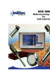 SCS 3000 - Multi-measuring System Brochure