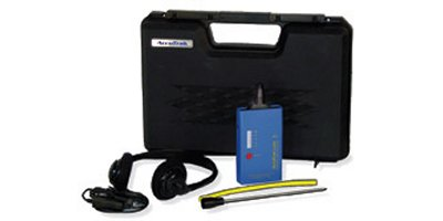 Model VPE - Ultrasonic Leak Detector