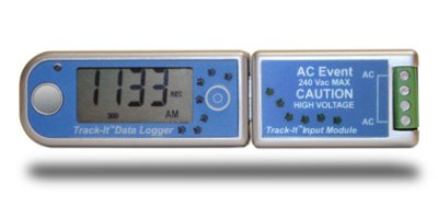 Track-It- AC Event - Data Loggers