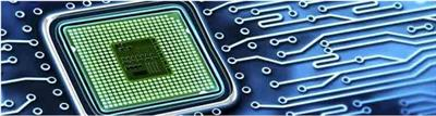 Resin technology solutions for the semiconductor - electronics sector