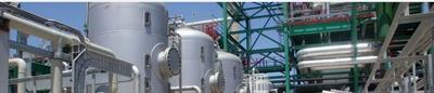 Resin Technology Solutions for Industrial Water Treatment Solutions
