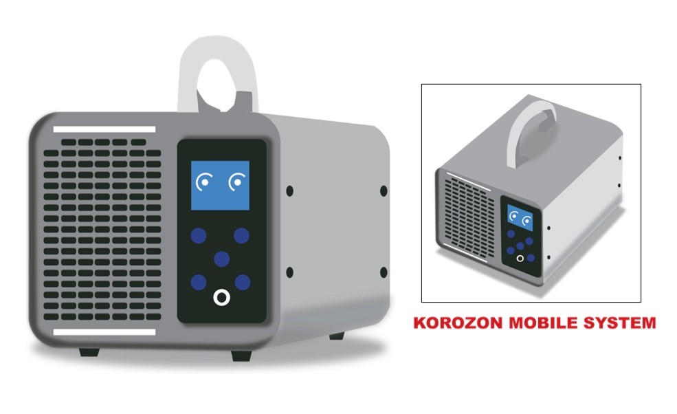 Ship & Shore Environmental Introduces the Korozon System as a Novel Solution for Pathogen Disinfection-0
