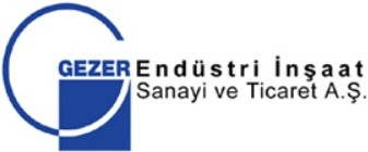 Gezer Industrial Construction Industry and Trade CO.