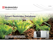 Shimadzu's Smart Database Series Simplifies GC-MS/MS Method Development