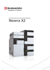 Nexera X2 Ultra High Performance Liquid Chromatograph Brochure
