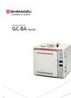 GC-8A Series Gas Chromatograph Brochure
