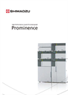 Prominence HPLC Product Brochure