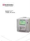 TOC VW Series - Wet Oxidation Total Organic Carbon Analyzer Brochure
