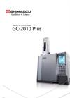 GC-2010 Plus Gas Chromatograph Brochure