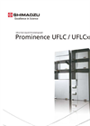 Prominence Ultra Fast HPLC Brochure
