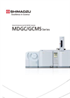 Model MDGC/GCMS Series - Multi Dimensional Gas Chromatograph Systems - Brochure