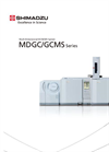 MDGC/GCMS-2010 Series Multi Dimensional Gas Chromatograph Systems Brochure