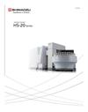 HS-20 Headspace Samplers Brochure