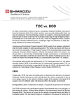 TOC vs. BOD Whitepaper