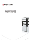 Prominence HPLC Brochure